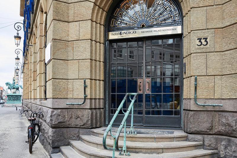 INDIGO THE HAGUE - ROYAL PALACE, Den Haag