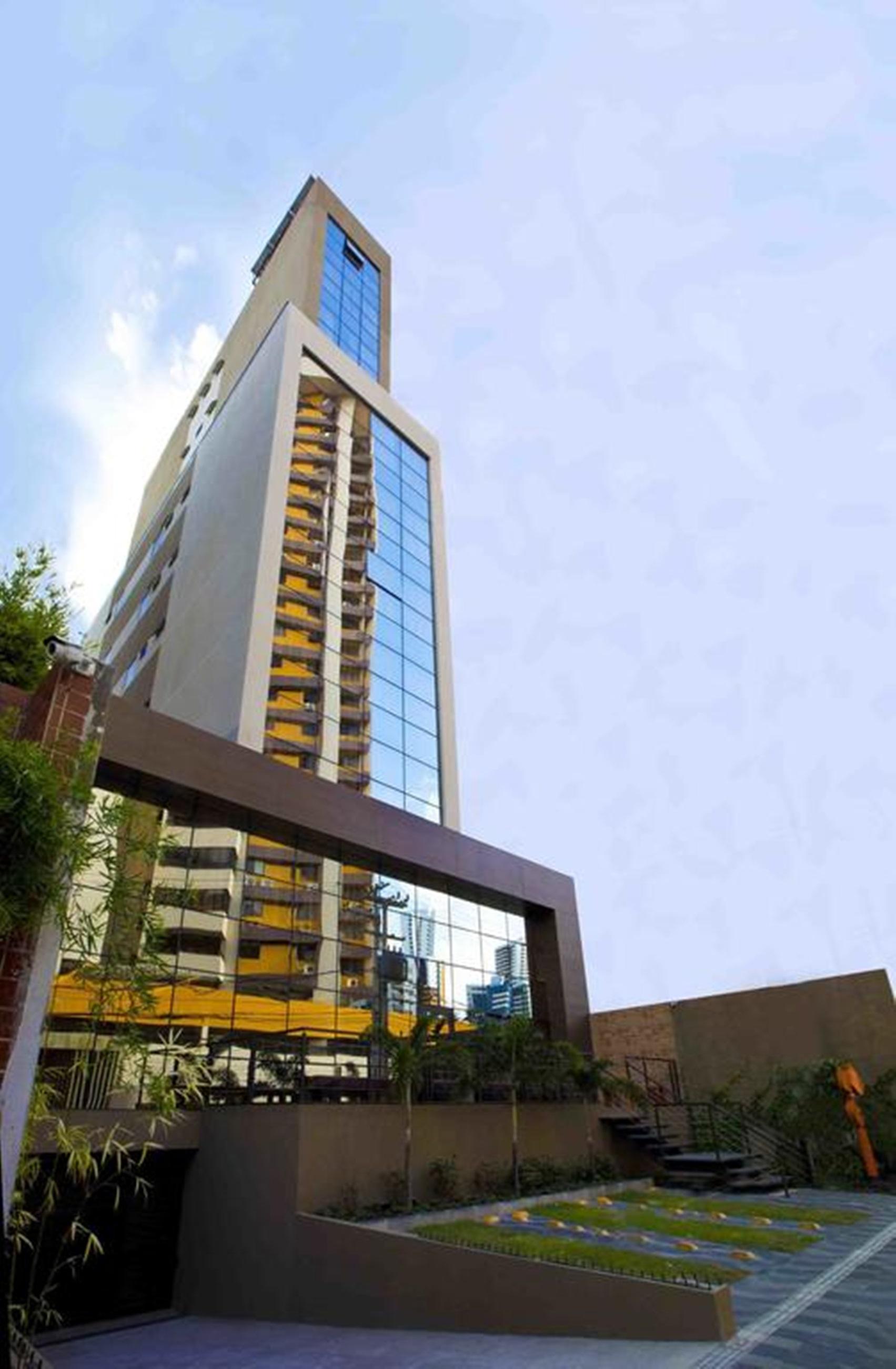 Fity Hotel, Recife