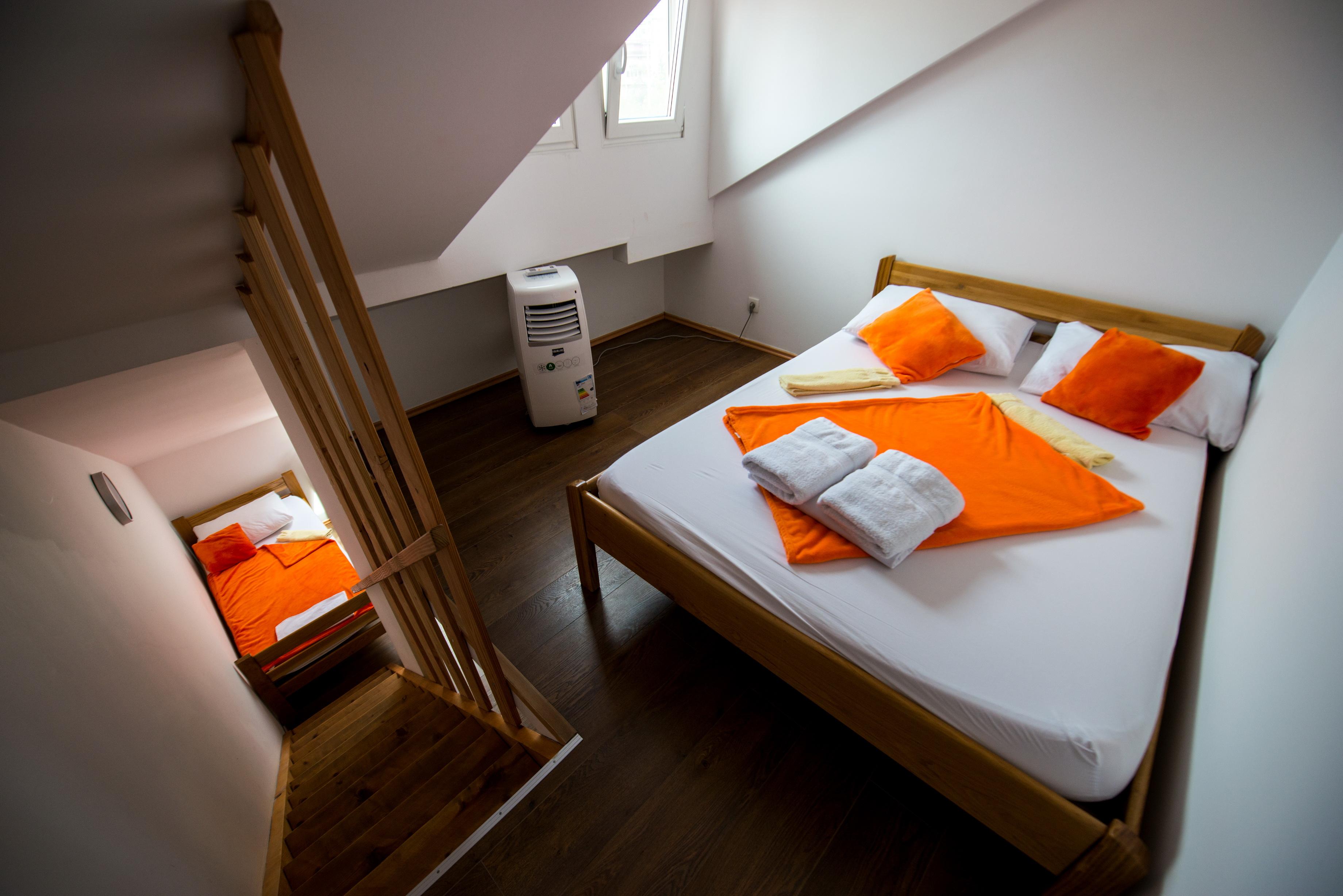 Integralni Hotel & Hostel Zagreb