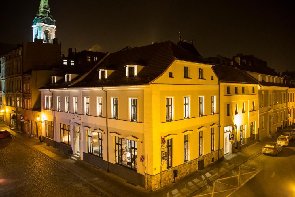 Nicolaus Hotel & Culinary, Toruń City