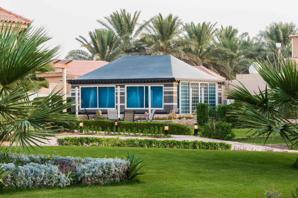 Boudl Al Nakheel Hotel
