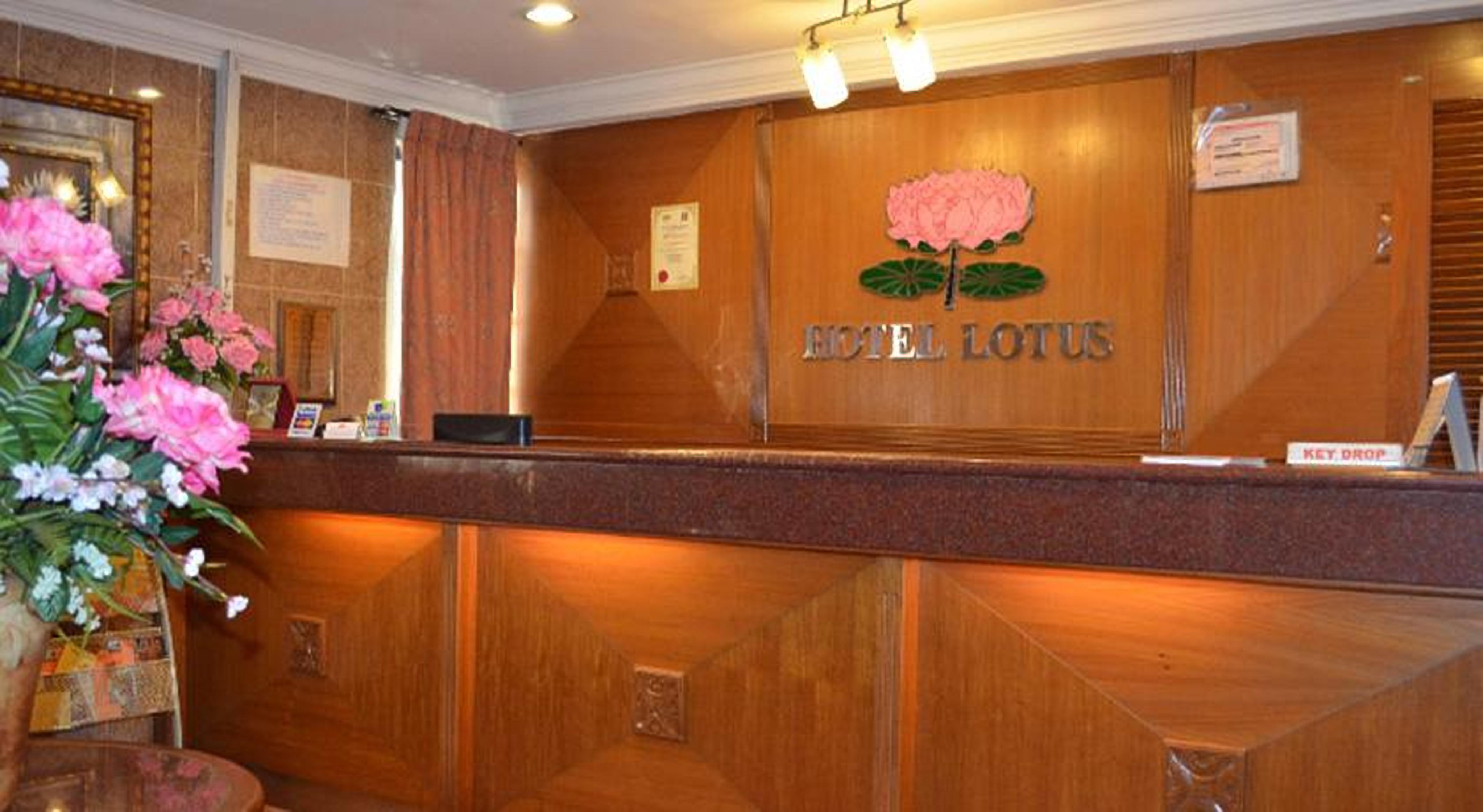 Lotus Family Hotel, Medan Tuanku, Kuala Lumpur