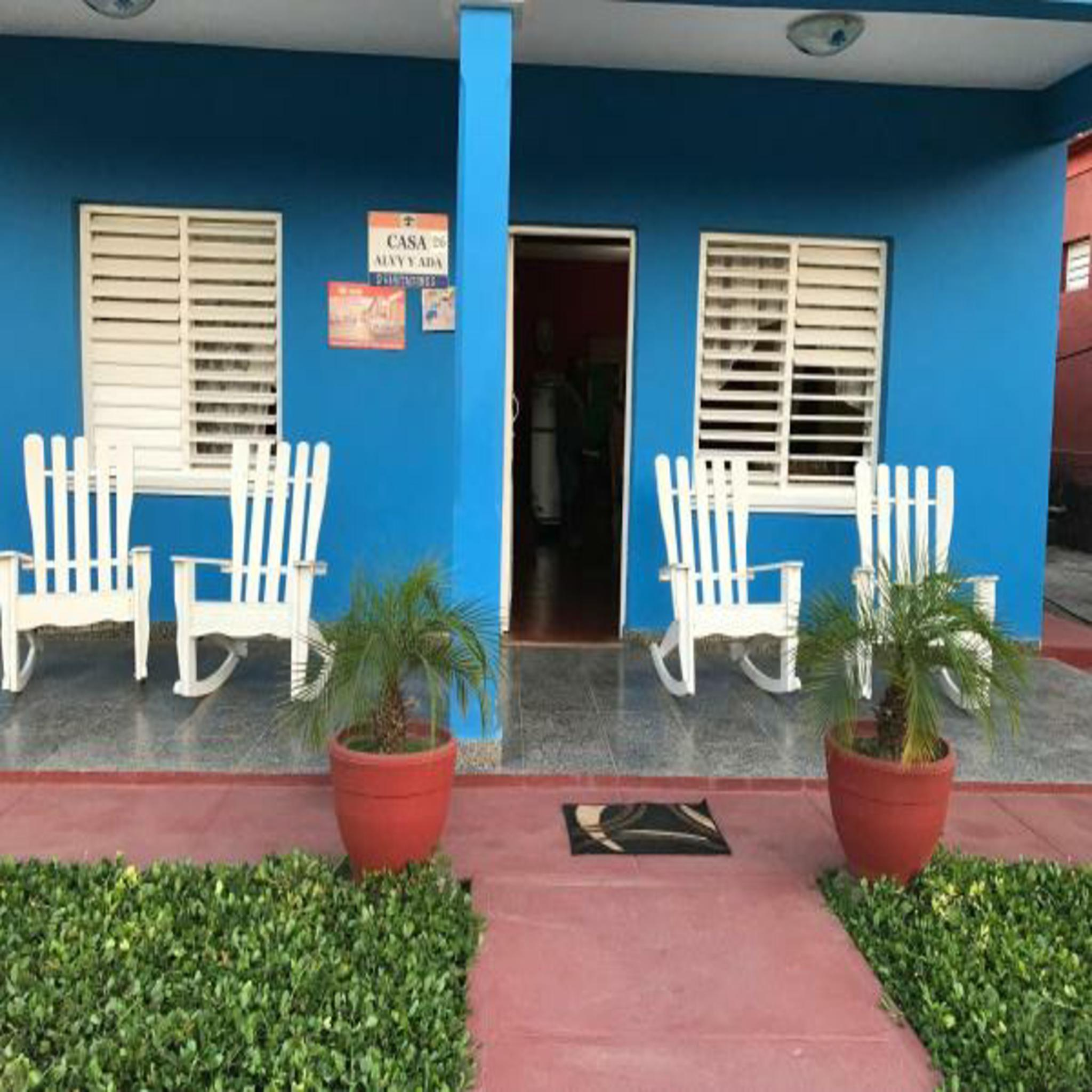 Casa Alvy & Ada, Viñales