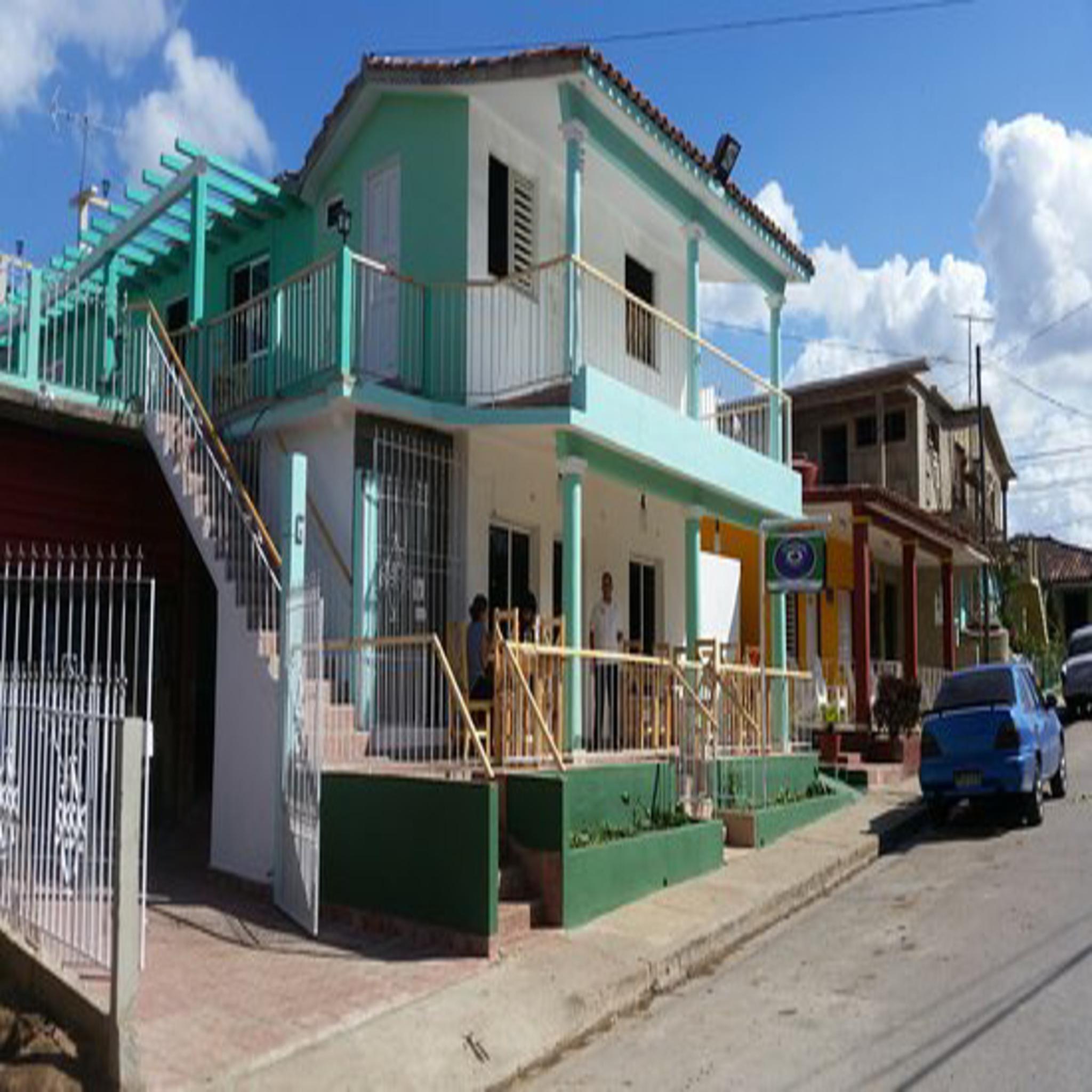 Casa La Berenjena, Viñales