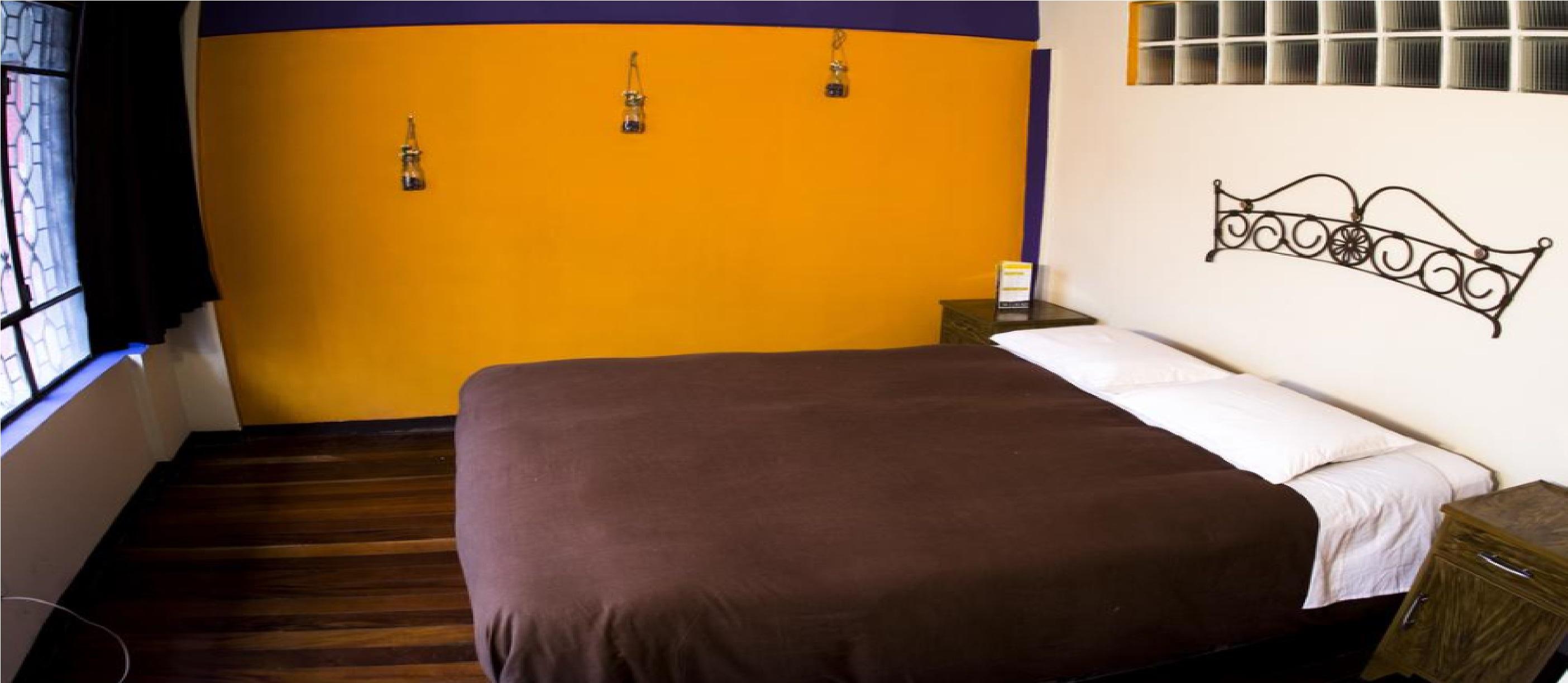 york bed and breakfast, Pedro Domingo Murillo