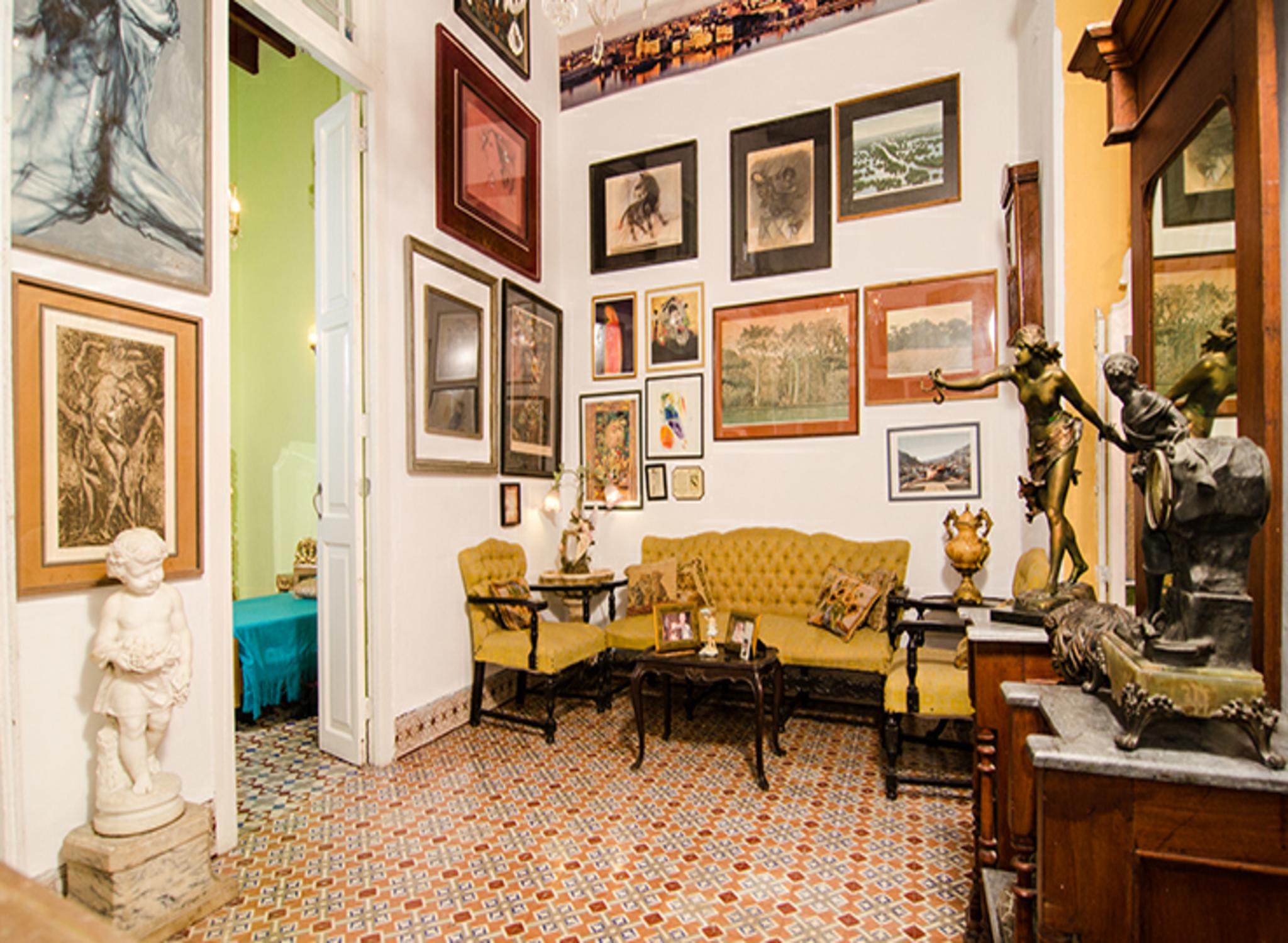 Havana Family Rooms, Centro Habana