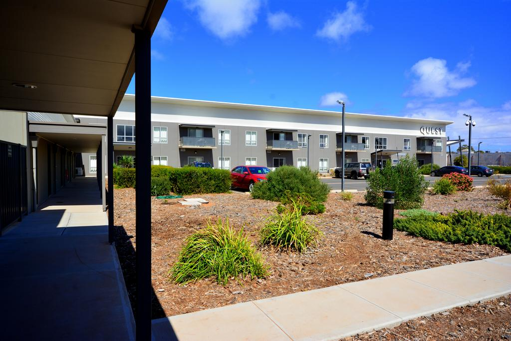 Quest Apartment Hotels Whyalla, Whyalla