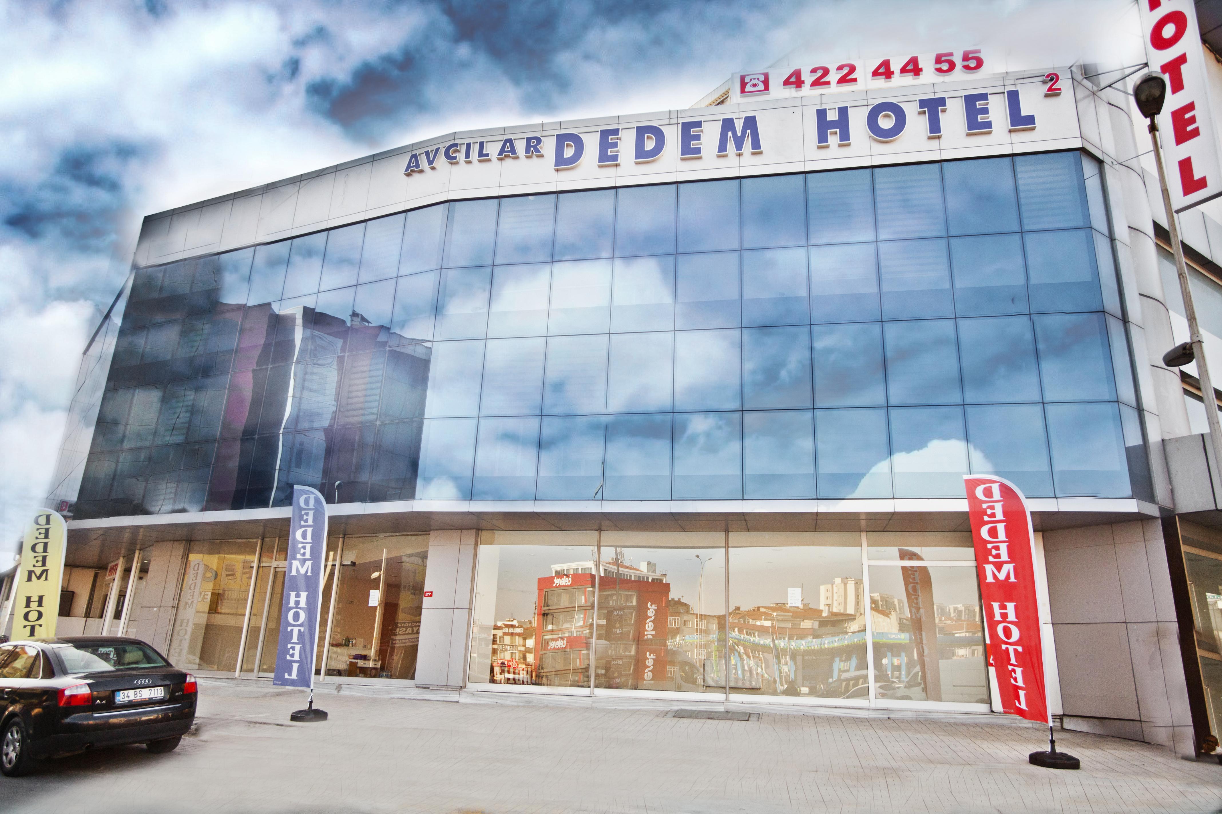 Avcilar Dedem Hotel