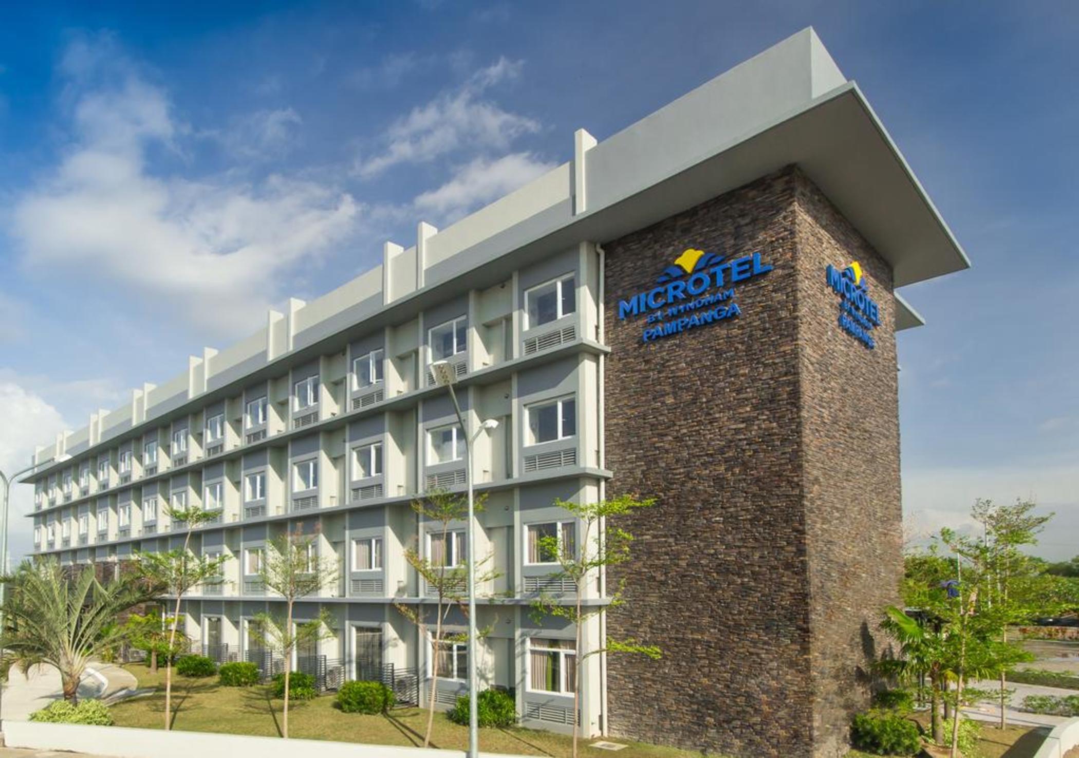 Microtel Inn & Suites San Fernando, San Fernando City