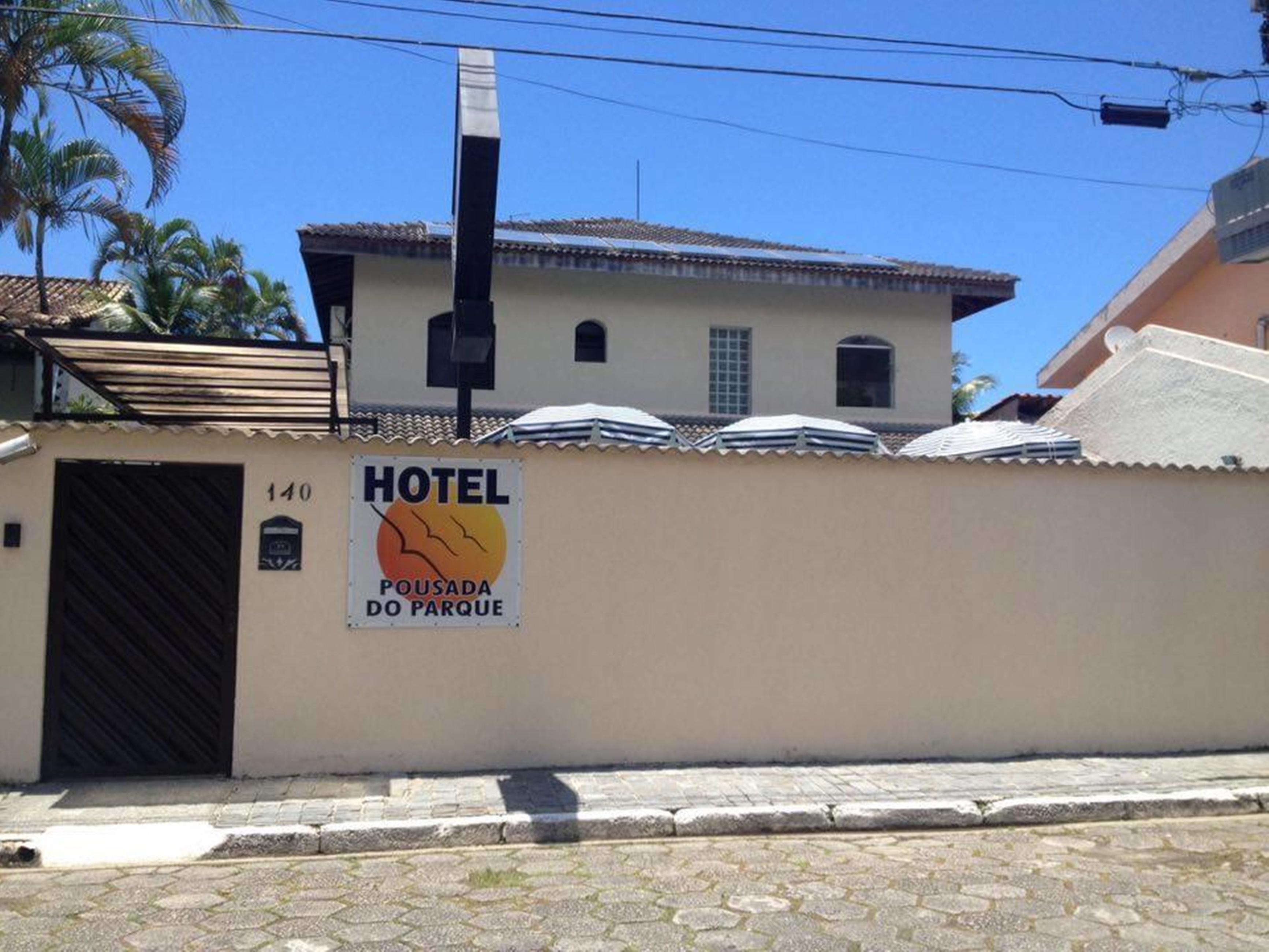 Hotel Pousada do Parque Guaruja, Guarujá