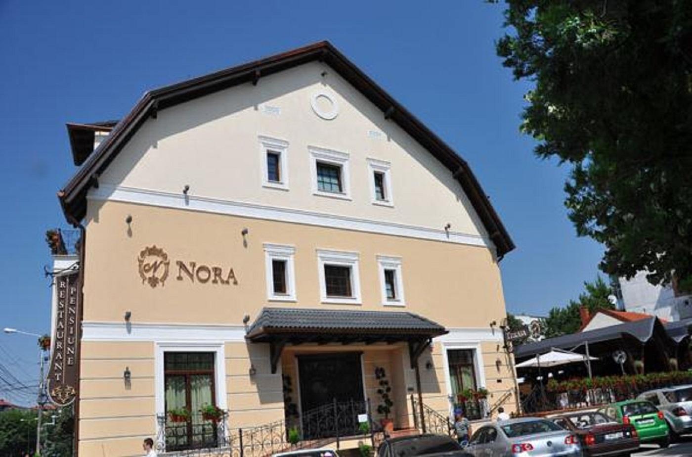 Pensiunea Nora, Timisoara