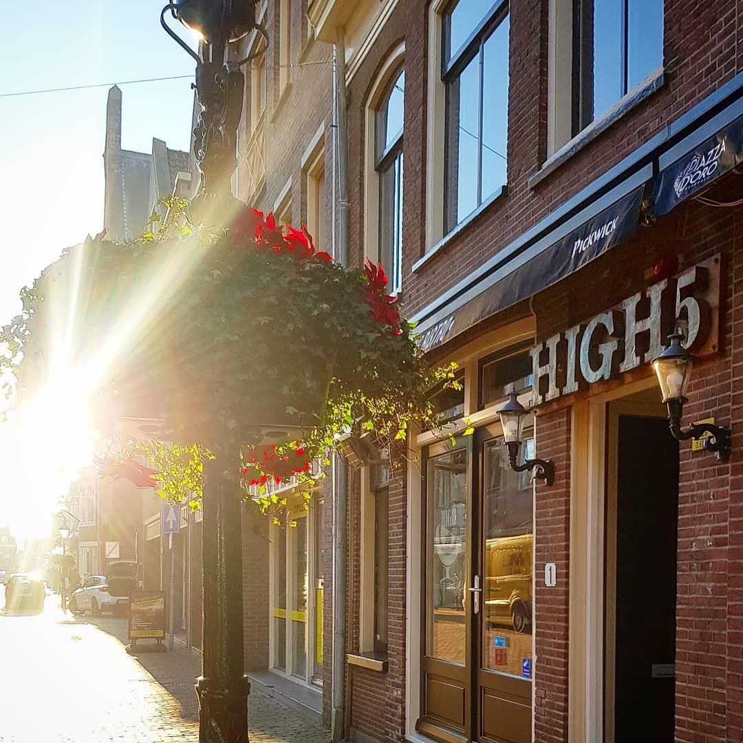 HIGH5, Alkmaar
