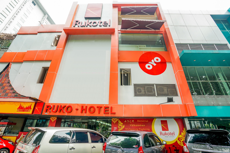 OYO 277 Rukotel, Surabaya