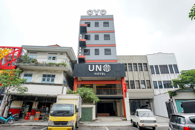 OYO 491 Uno Hotel, Surabaya