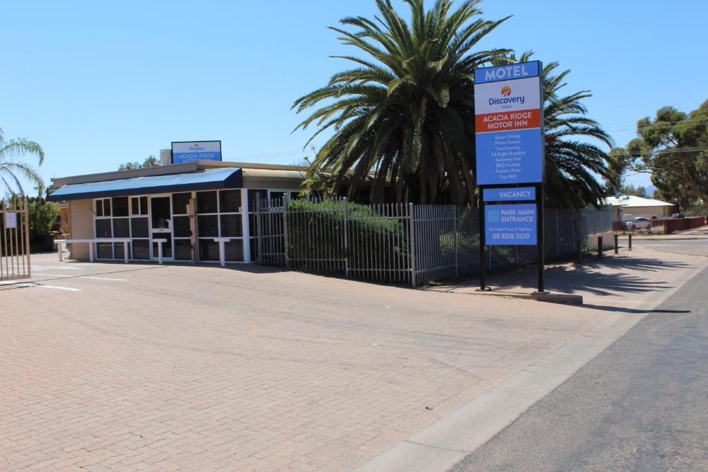 Discovery Holiday Parks – Port Augusta, Port Augusta