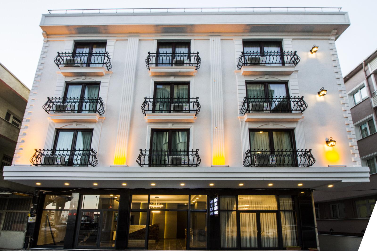 Ozgerey Suit Hotel Avcilar, Avcılar
