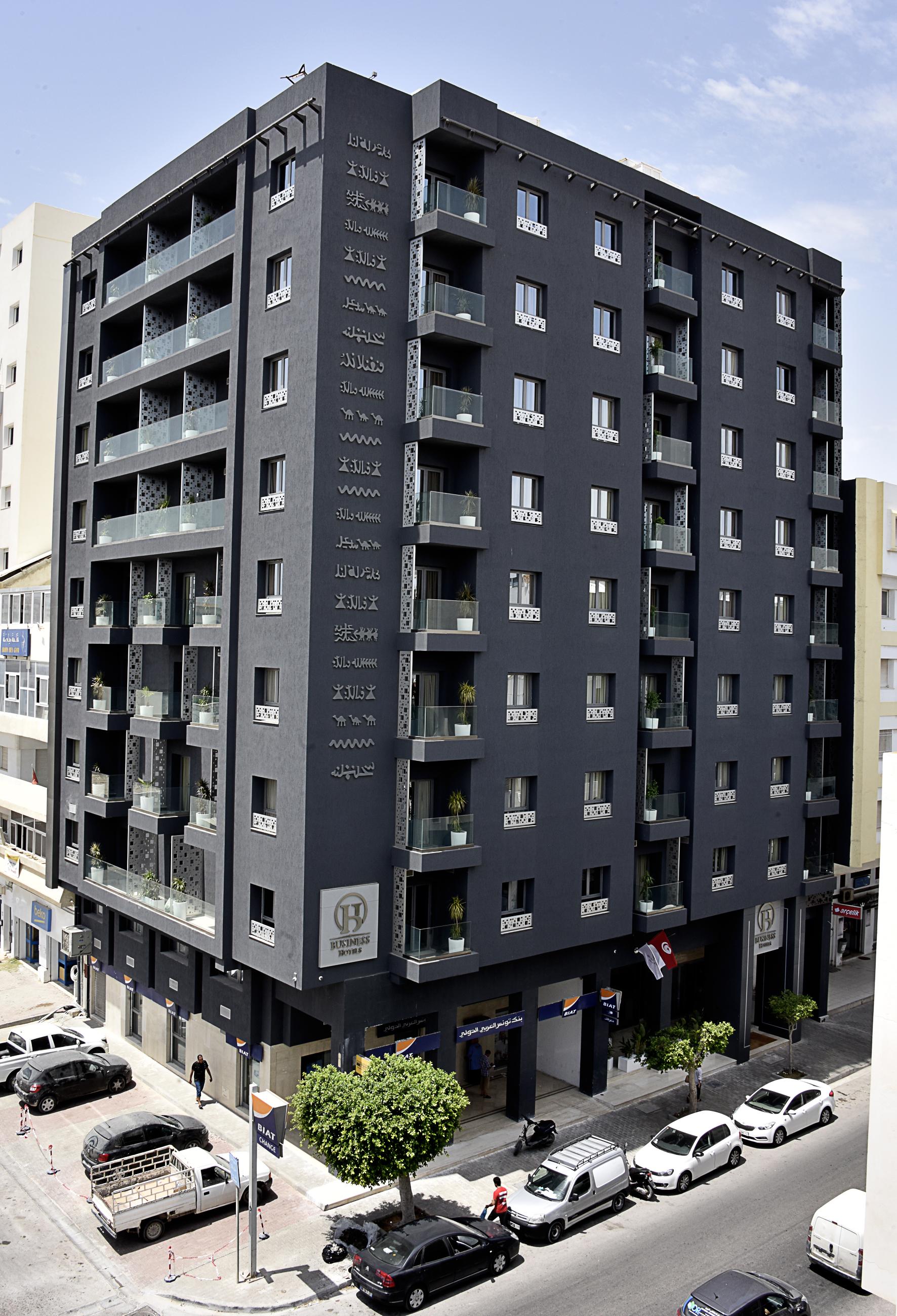 Business Hotel Sfax, Sfax Médina