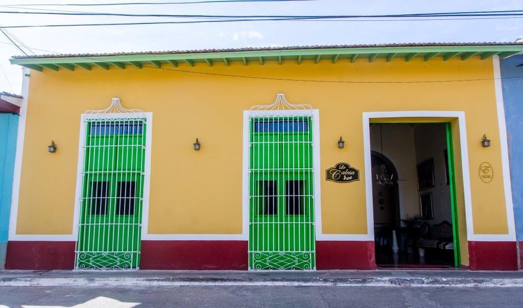 Hotel E La Calesa, Trinidad