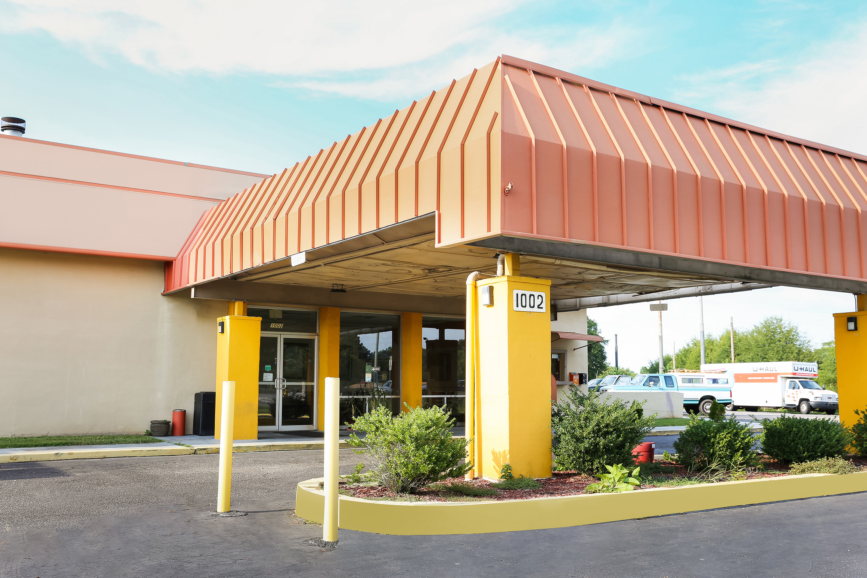 Hotel Opelika I-85 Columbus Pkwy, Lee