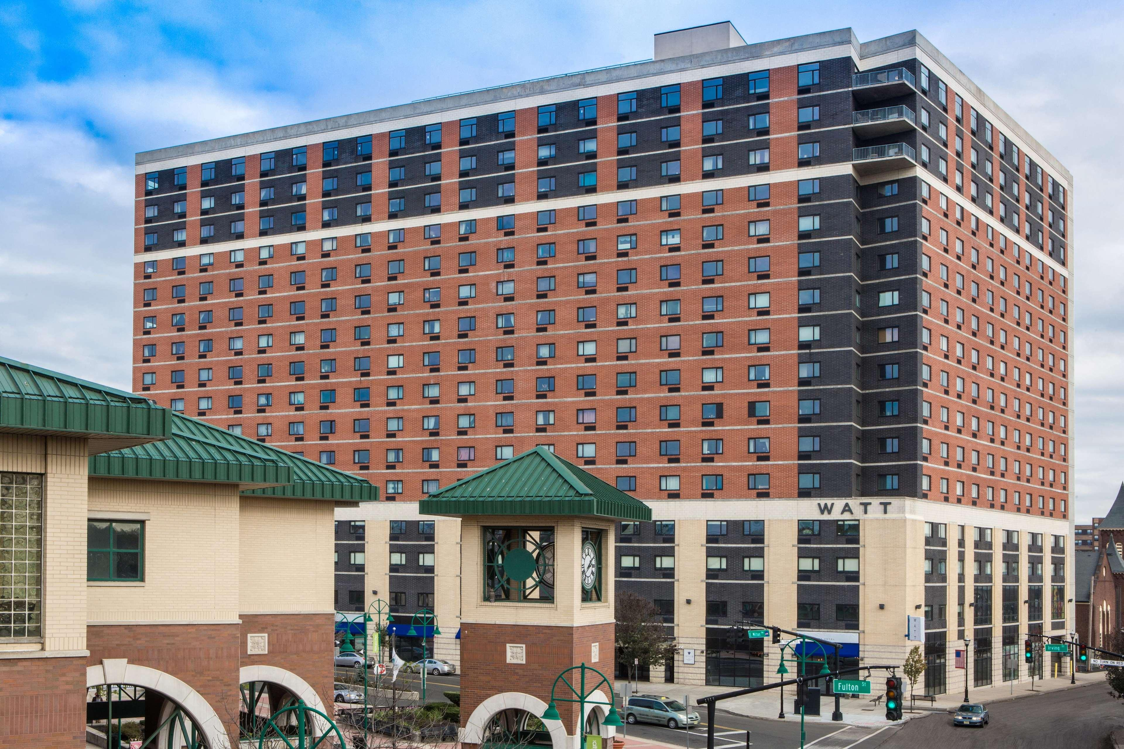 Watt Hotel Rahway, Tapestry Collection by Hilton, Union