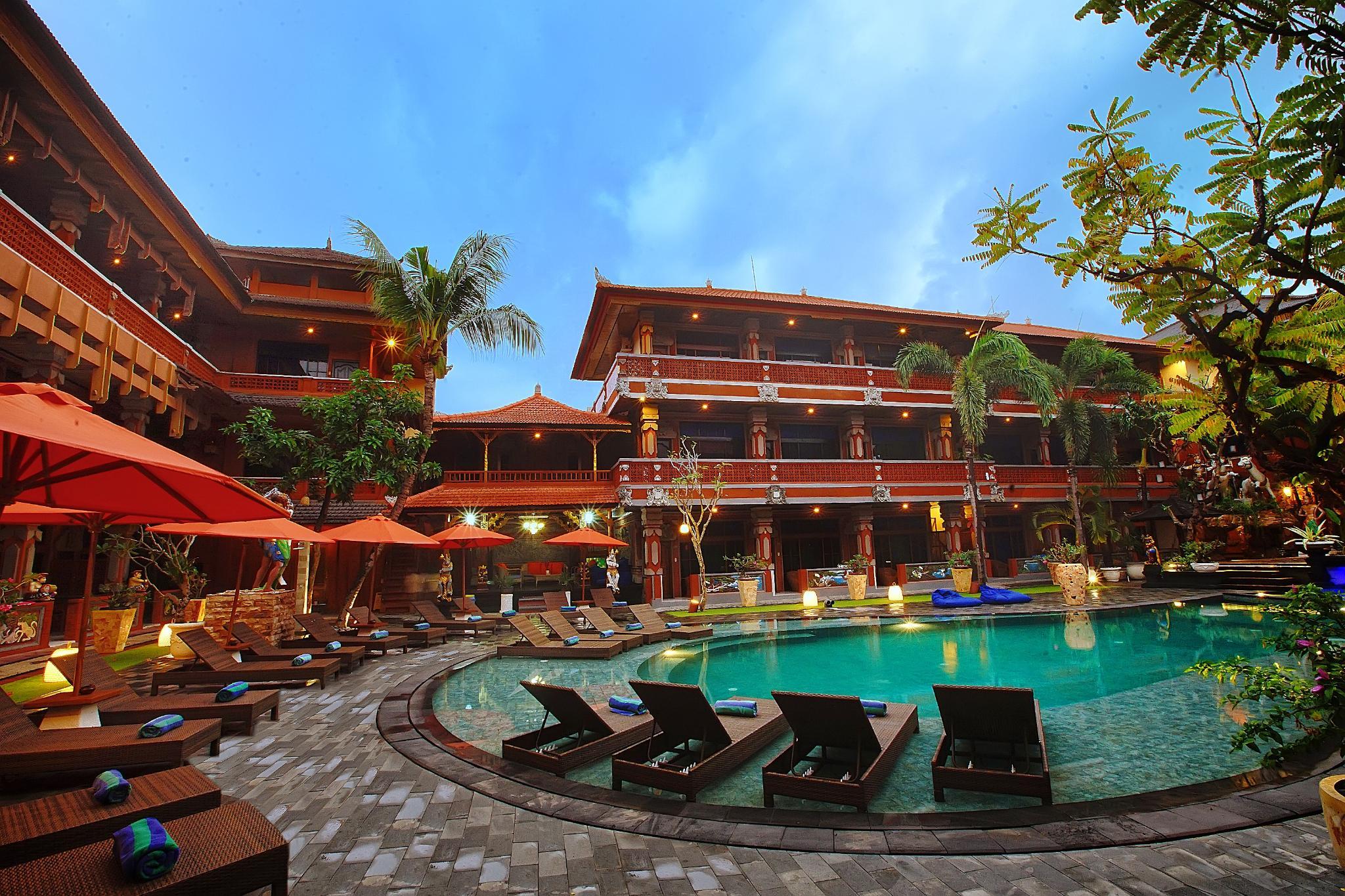 Wina Holiday Villa In Bali Indonesia Bali Hotel Booking