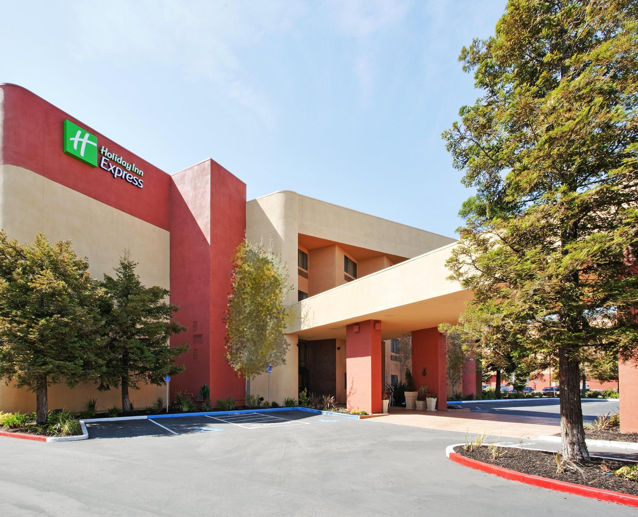 Holiday Inn Express Union City