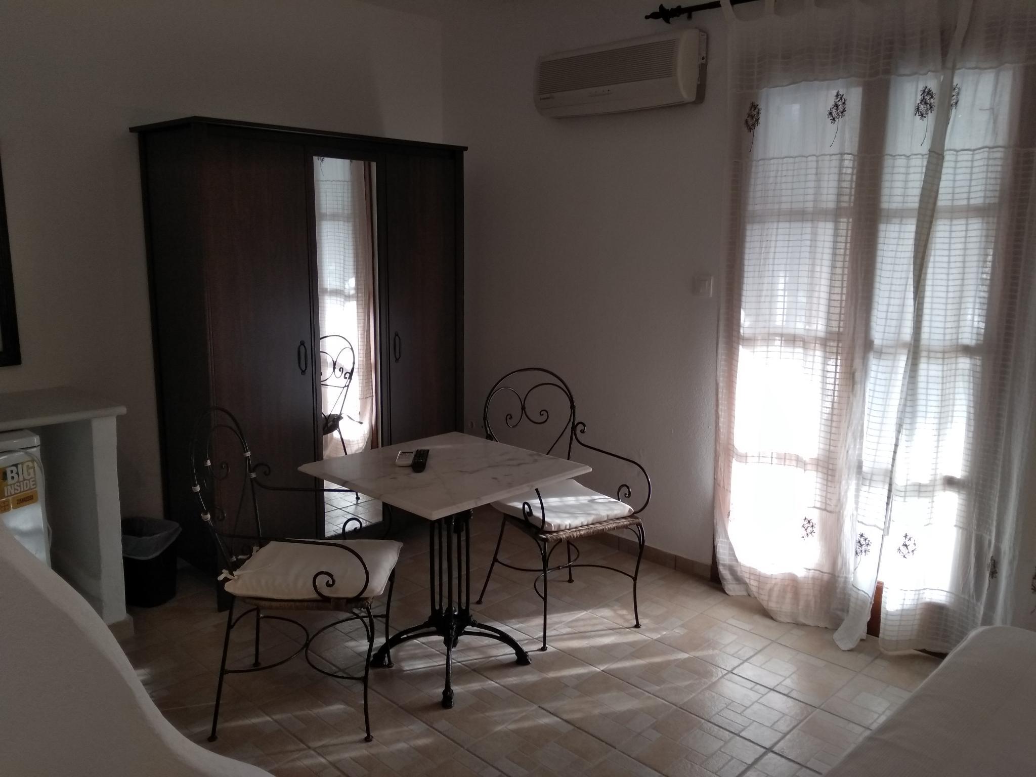 Apartment superior