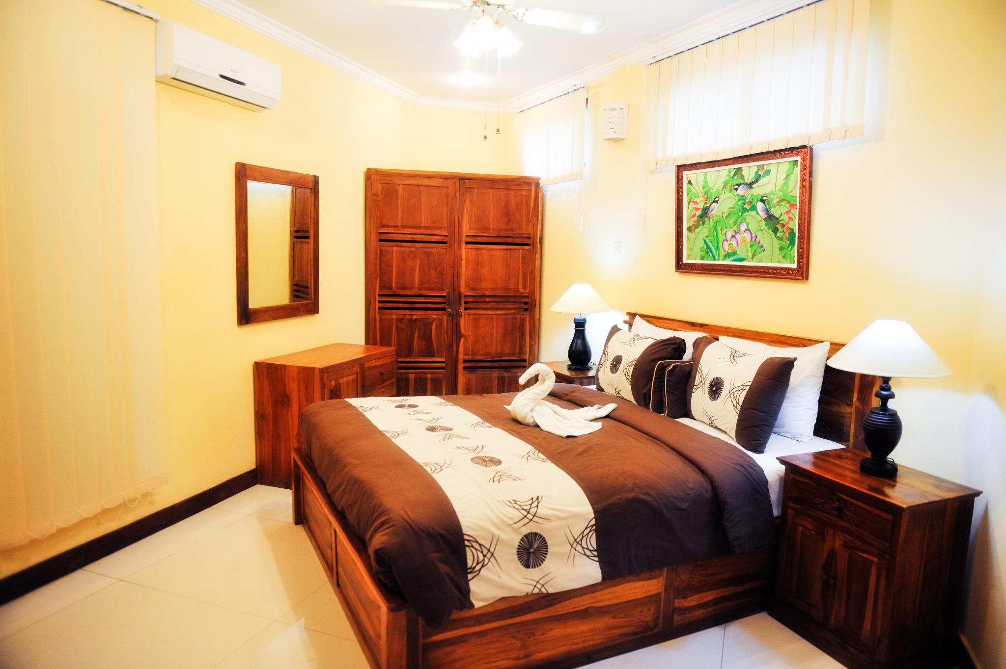 Apartment two bedrooms