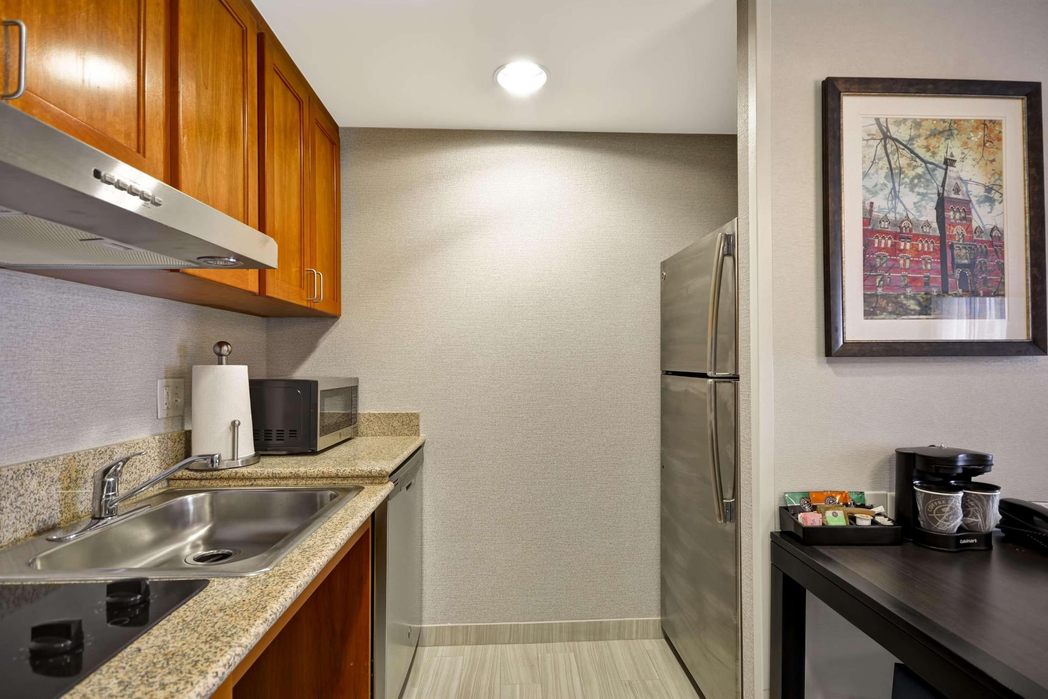Suite two bedrooms non smoking