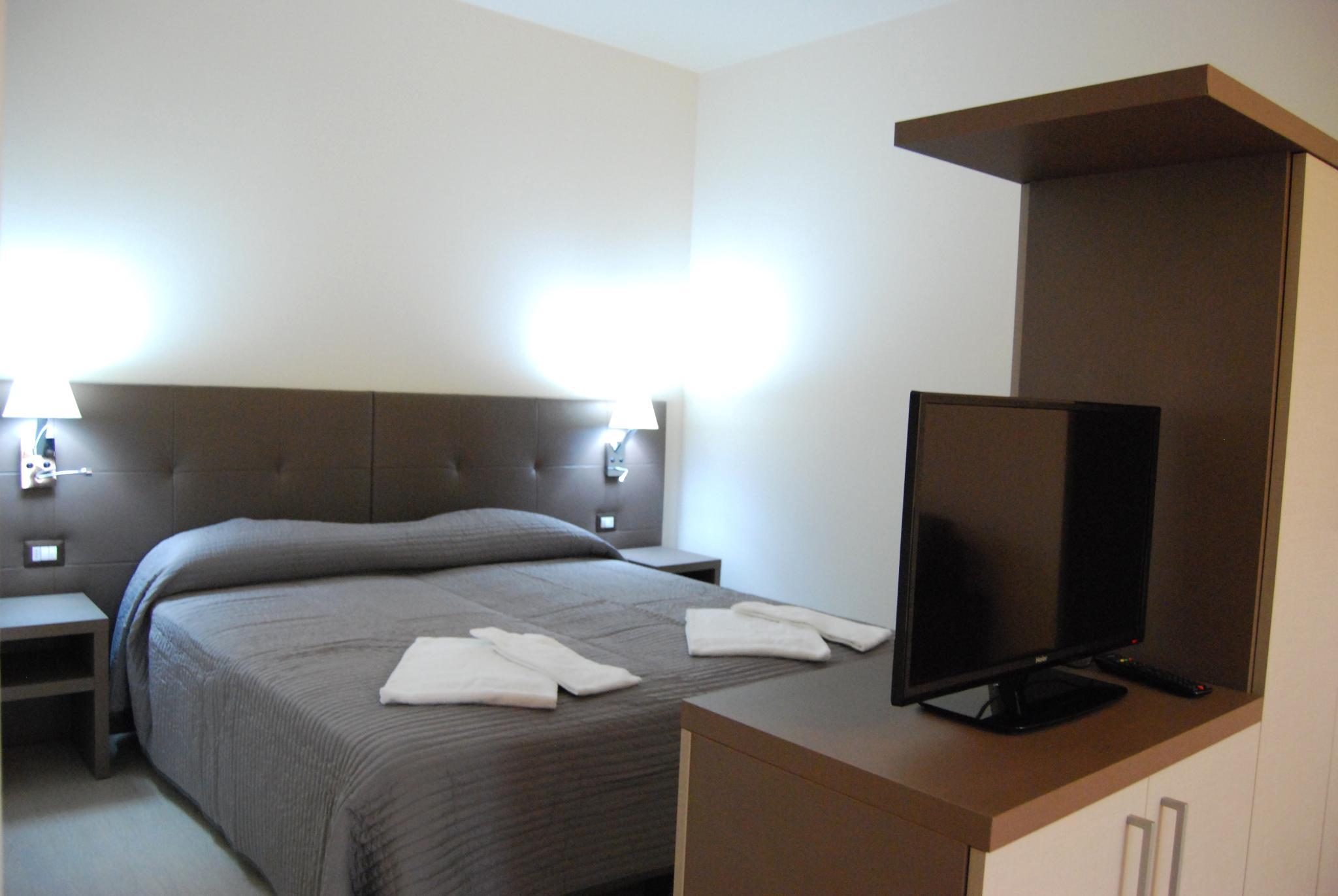 Apartment capacity 2