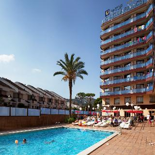H·TOP Calella Palace Family & SPA