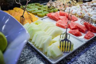 SERVATUR DON MIGUEL ADULTS ONLY - Restaurant