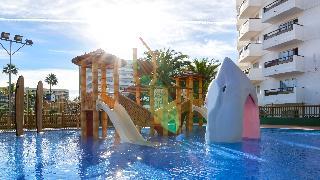 Servatur Waikiki - Pool