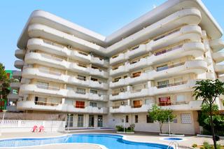 Apartments Arquus Park, Carles Buigas,