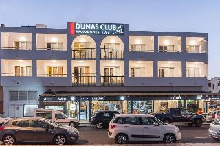 Dunas Club - Generell
