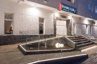 Dunas Club - Diele