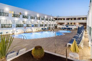 Dunas Club - Pool