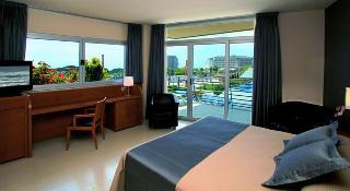 Aqua Hotel Onabrava…, Paseo Del Mar,6