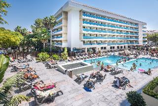 4R Salou Park Resort…, Amposta,4-6