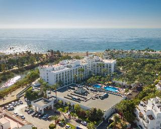 City Break Melia Marbella Banus