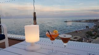 La Barracuda - Bar