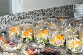 La Barracuda - Restaurant