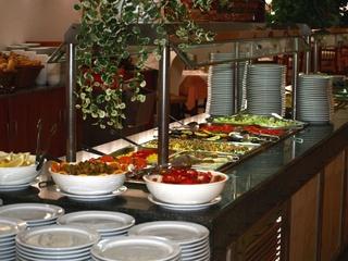Kristal - Restaurant