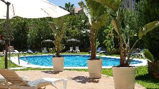 Hotel TRH La Motilla, Calle Don Carlos Soto,3
