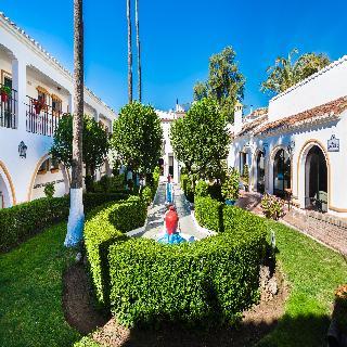 Hotel Globales Cortijo…, Jose Luis Carrillo Benitez,s/n
