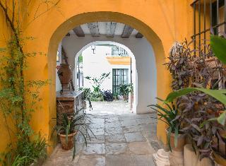 Casas de la Juderia, Calle Santa Maria La Blanca,5
