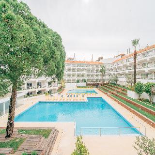 Aqualuz - Suite Hotel Apartments