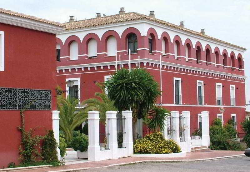Fotos Hotel Palacete Mirador De Cordoba