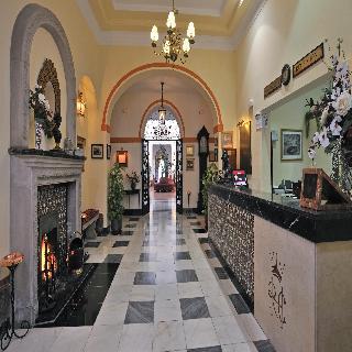 Hoteles Globales Reina Cristina