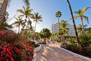Hotel Gran Canaria Princess (Adults Only) - Generell